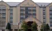 Hotel Hyatt Place Charlotte - City Park