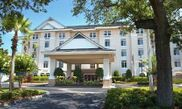 Hotel Fairfield Inn & Suites Clearwater Bayside