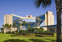 DoubleTree by Hilton Orlando Airport ex Crowne Plaza Orlando-Airport