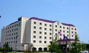 Hotel Embassy Suites Louisville