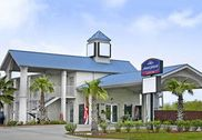 Howard Johnson Express Inn Galveston Texas