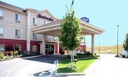 Hotel Hampton Inn Gillette