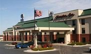 Hôtel Hampton Inn Rapid City