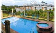 Hotel Days Inn And Suites Vicksburg