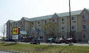 Hotel Super 8 Columbus West Ex Microtel Inn & Suites Columbus West