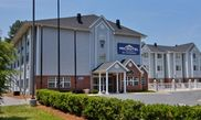 Microtel Inn and Suites by Wyndham CharlotteNorthlake