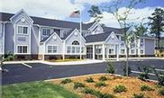 Hotel Microtel Inn and Suites by Wyndham North Canton