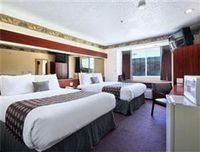 Microtel Inn & Suites Dallas - Irving - DFW Airport Beltline