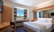Hotel Microtel Inn & Suites Salt Lake City - Airport