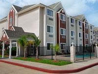 Microtel Inn & Suites Houston - Clear Lake City