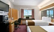 Hotel Microtel Inn & Suites Ames