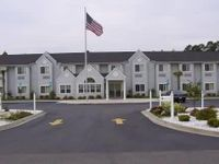 Microtel Inn & Suites Savannah - Pooler