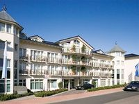 Dorint Strandhotel Binz Rgen