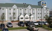 Microtel Inn & Suites Ft Worth North - Fossil Creek