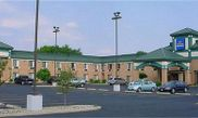 Hotel Holiday Inn Express  Huntington