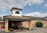 Comfort Inn Indianapolis