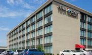 Hotel Four Points by Sheraton Kansas City Airport