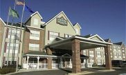 Hotel Country Inn & Suites Rochester South