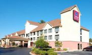 Htel Comfort Suites Wilmington