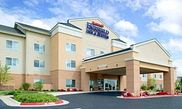 Fairfield Inn & Suites Rogers