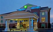 Hotel Holiday Inn Express Hotel & Suites  Richmond