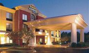 Hotel Holiday Inn Express Hotel & Suites Tupelo