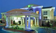 Holiday Inn Express Vicksburg
