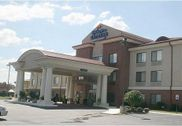 Holiday Inn Express Hotel & Suites Anniston-Oxford