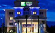 Hôtel Holiday Inn Express Ft Pierce Turnpike I-95