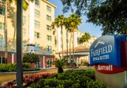 Fairfield Inn & Suites International Drive