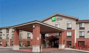 Hotel Holiday Inn Express Glenwood Springs Aspen Area
