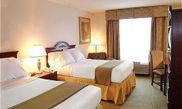 Hôtel Holiday Inn  Huntsville-Research Park