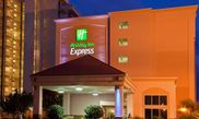 Hotel Holiday Inn Express Orange Beach-On the Beach