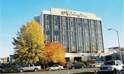 Hotel Holiday Inn Fort Smith City Center
