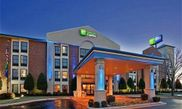 Hôtel Holiday Inn Express Jonesboro
