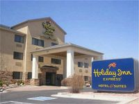 Holiday Inn Express Hotel & Suites Colorado Springs-Air Force Academy