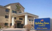 Hotel Holiday Inn Express Hotel & Suites Colorado Springs-Air Force Academy