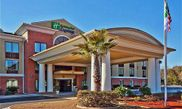 Hotel Holiday Inn Express Hinesville East - Fort Stewart