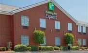 Hotel Holiday Inn Express Savannah I-95 North