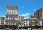 Crowne Plaza New Orleans - French Quarter