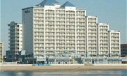 Hotel Holiday Inn & Suites Ocean City