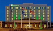 Hotel Holiday Inn  University Plaza-Bowling Green