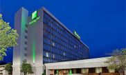 Hotel Holiday Inn Select Wichita