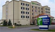 Hotel Holiday Inn Express Hotel & Suites Coralville