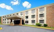 Hotel Quality Inn Sturbridge
