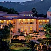 The Ritz-Carlton St Thomas