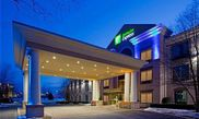 Htel Holiday Inn Express Hotel & Suites Hagerstown