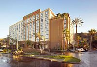 Courtyard by Marriott San Diego Mission Valley - Hotel Circle