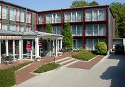 Mercure am Entenfang Hannover