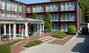 Hotel Mercure am Entenfang Hannover